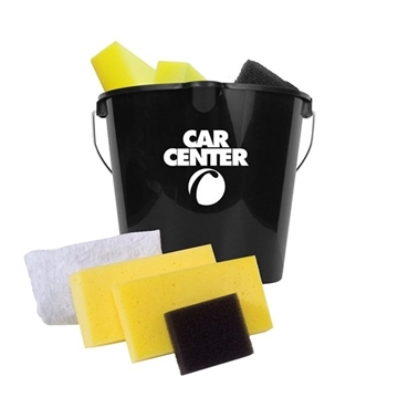 Wash 'n Buff - Car Wash Kit