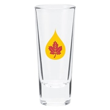 1.5 oz Shooter - Clear