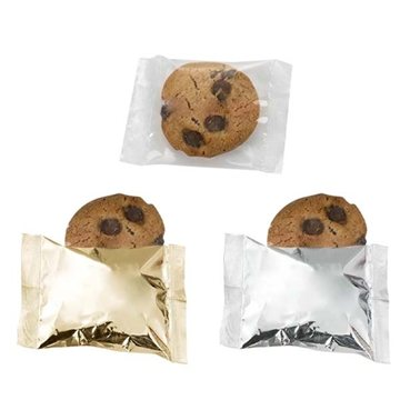 Individually Wrapped Cookies