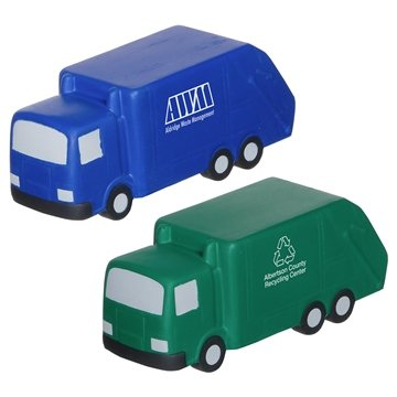 Garbage Truck - Stress Relievers