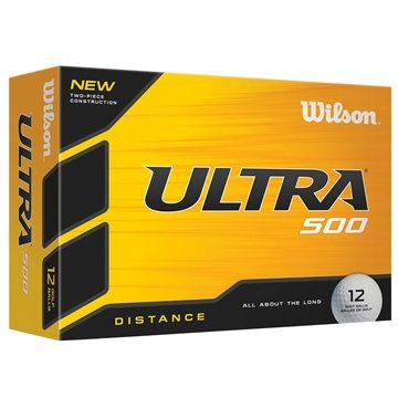 Wilson® Ultra 500 Distance Std Serv