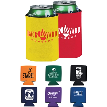Polyester Collapsible Can Insulator