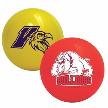 4'' Soft Vinyl Play Ball