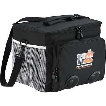 Game Day 30-Can Speaker Cooler