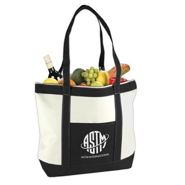 Polyester Harbor Tote