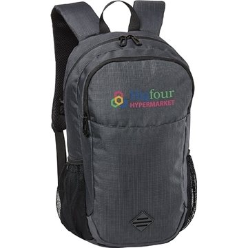 Gray Summit Backpack