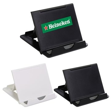 FOLDING PHONE & TABLET STAND