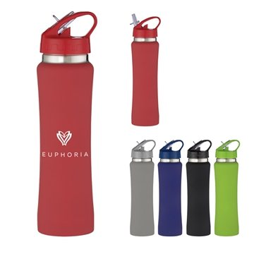 25 oz Stainless Steel Hampton Bottle