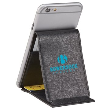 Smartphone Wallet & Stand - Trifold EXEC