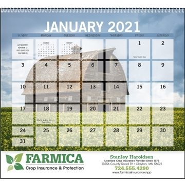 Agriculture Small Memo