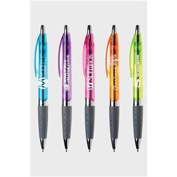 Torano™ Translucent Pen