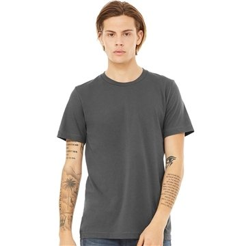 Bella + Canvas - Unisex Heavyweight 5.5 Ounce Crewneck Tee - 3091