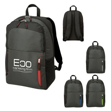 Pacific Heights Frisco Backpack