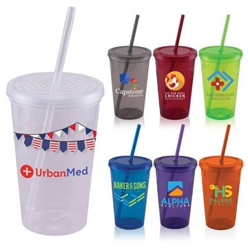 Core - 20 oz Tumbler - ColorJet