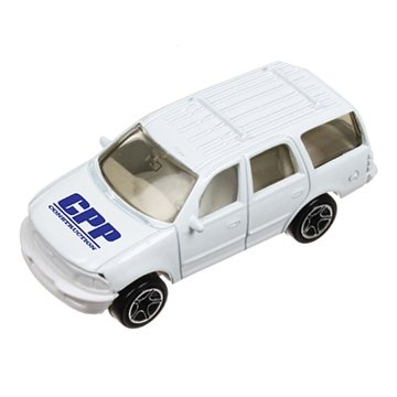 Metal Die Cast Ford Expedition