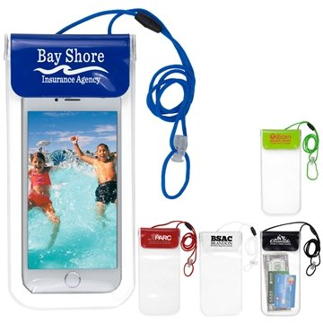 100 Waterproof Cell Phone And Accessories Carrying Cases
