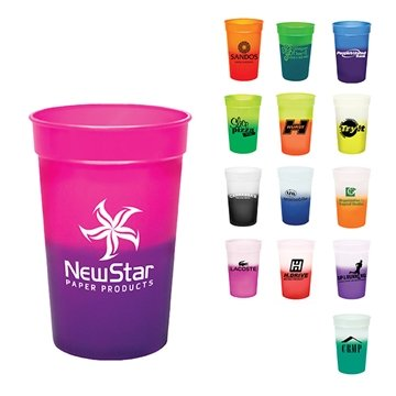 250 17 oz Color Changing Mood Stadium Cup