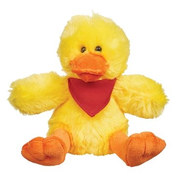 6'' Delightful Duck