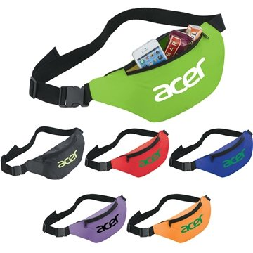 100 The Hipster Budget Fanny Packs