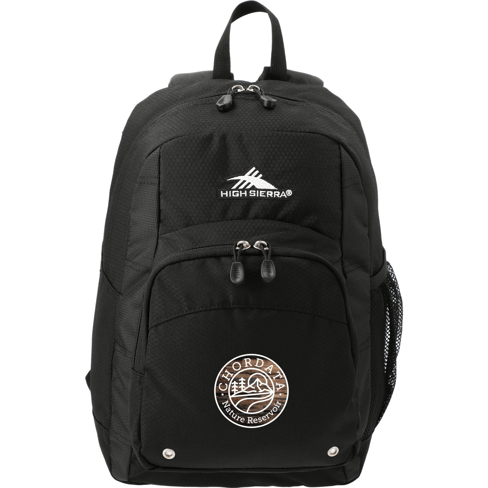 High Sierra Multifunction Impact Daypack Bag With Multiple Color Choices